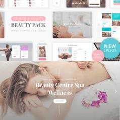 Beauty Wellness – Spa Massage