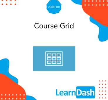 LearnDash Course Grid Add-on