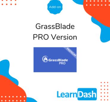LearnDash GrassBlade Add-on