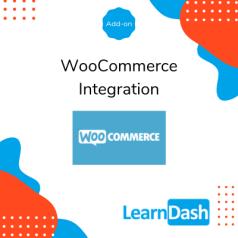 LearnDash LMS WooCommerce Integration Add-on