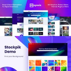 Vinkmag – Multi-concept Creative Newspaper News Magazine WordPress Theme