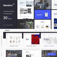 SNS Anton – Furniture WooCommerce WordPress Theme
