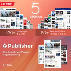 Elegant Themes Divi WordPress Theme