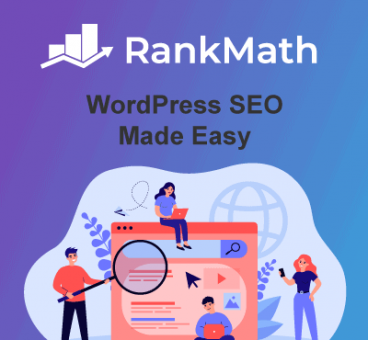Rank Math Pro – WordPress SEO Made Easy