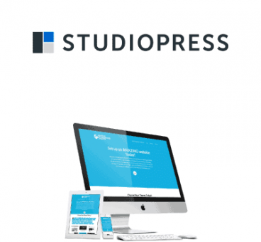 StudioPress Outreach Pro Theme